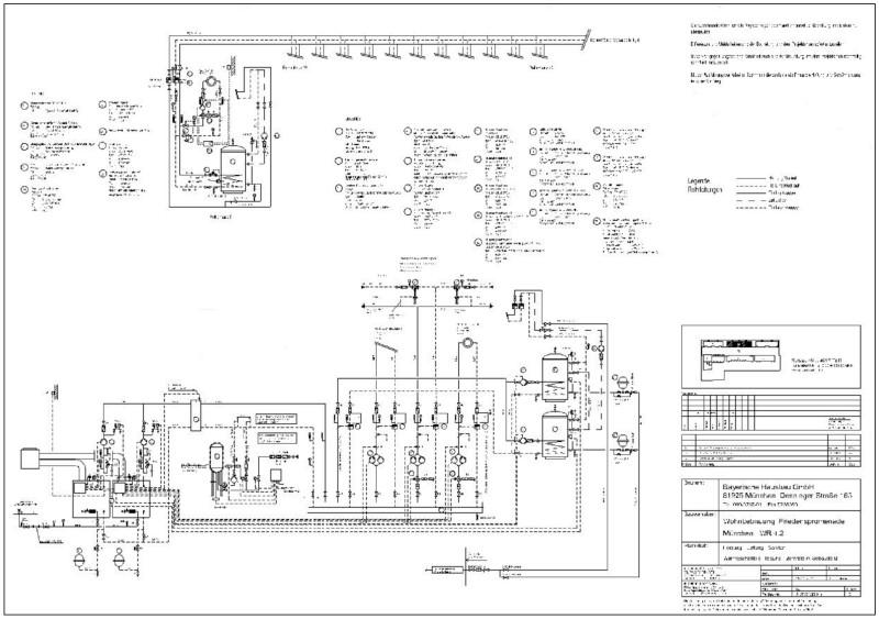 projekte neubausiedlung friedenspromenade m nchen 596 we planung der technischen. Black Bedroom Furniture Sets. Home Design Ideas